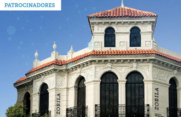 Patrocinadores / Zorila Negocios Inmobiliarios: Valores y principios definen nuestro patrimonio.