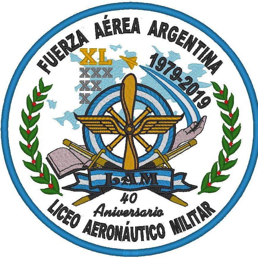 9 de Agosto 2019 – 40° Aniversario del LAM (1979-2019)