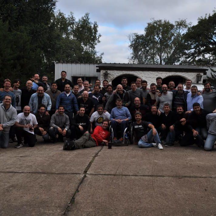 Reunión anual 2019 de la Promoción XI en el LAM